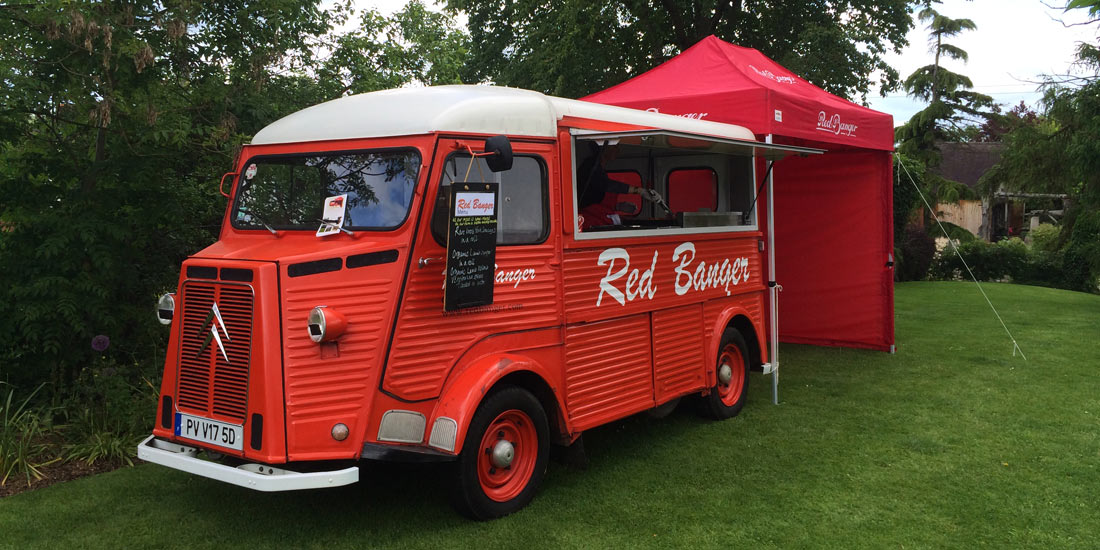 Red Banger Catering